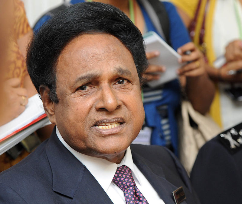 Malaysian Politics 101: Samy Vellu And MIC, Above Shadow of Doubt!