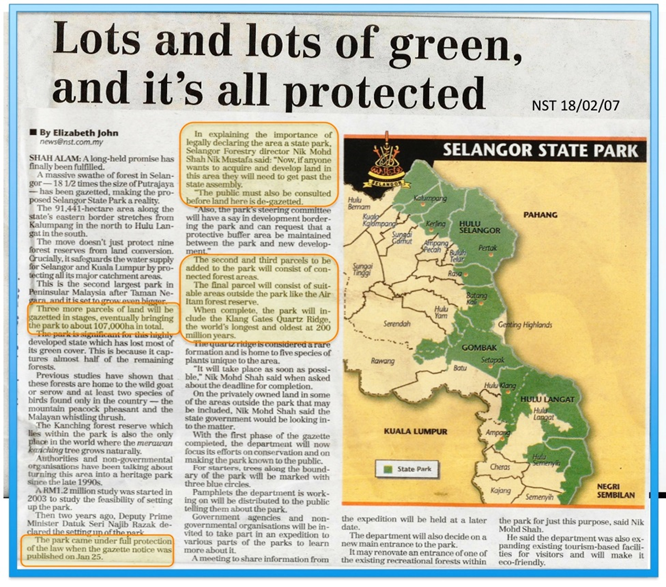 water-catchment-nst-2007